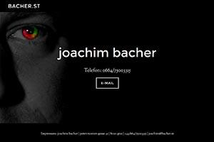 bacher